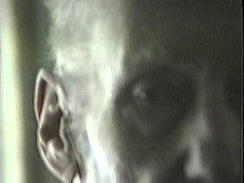 William S. Burroughs, Amsterdam 1988 (Rabotnik TV)