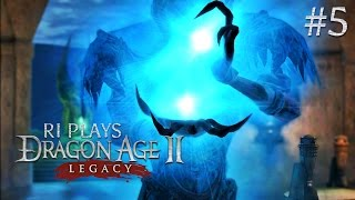 Ri Plays: Dragon Age II: Legacy - Part 5