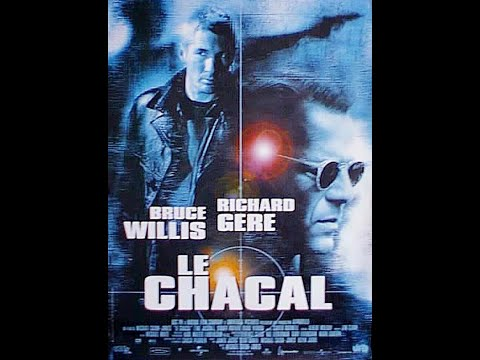 Le chacal