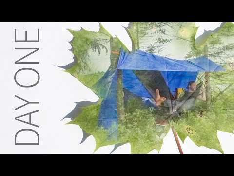 LIVING IN THE FOREST - EPISODE I