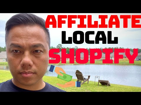 HOW MUCH MONEY DO YOU NEED TO BEGIN  SHOPIFY DROPSHIPPING, AFFILIATE MARKETING, or LOCAL SELLING thumbnail