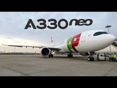[Flight Report] TAP AIR PORTUGAL | Lisbon ✈ Rio de Janeiro | Airbus A330-900neo | Business