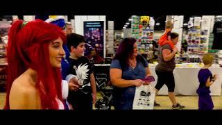 SC Comic Con 2019 (Day 2) Surprise Ending!
