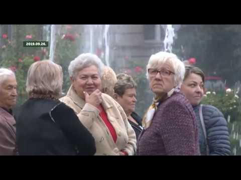 Новини угорською 2019 09 27