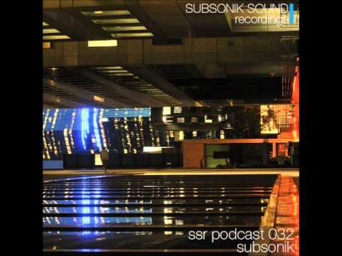 Клип Subsonik - Subsonik Sound Recordings -