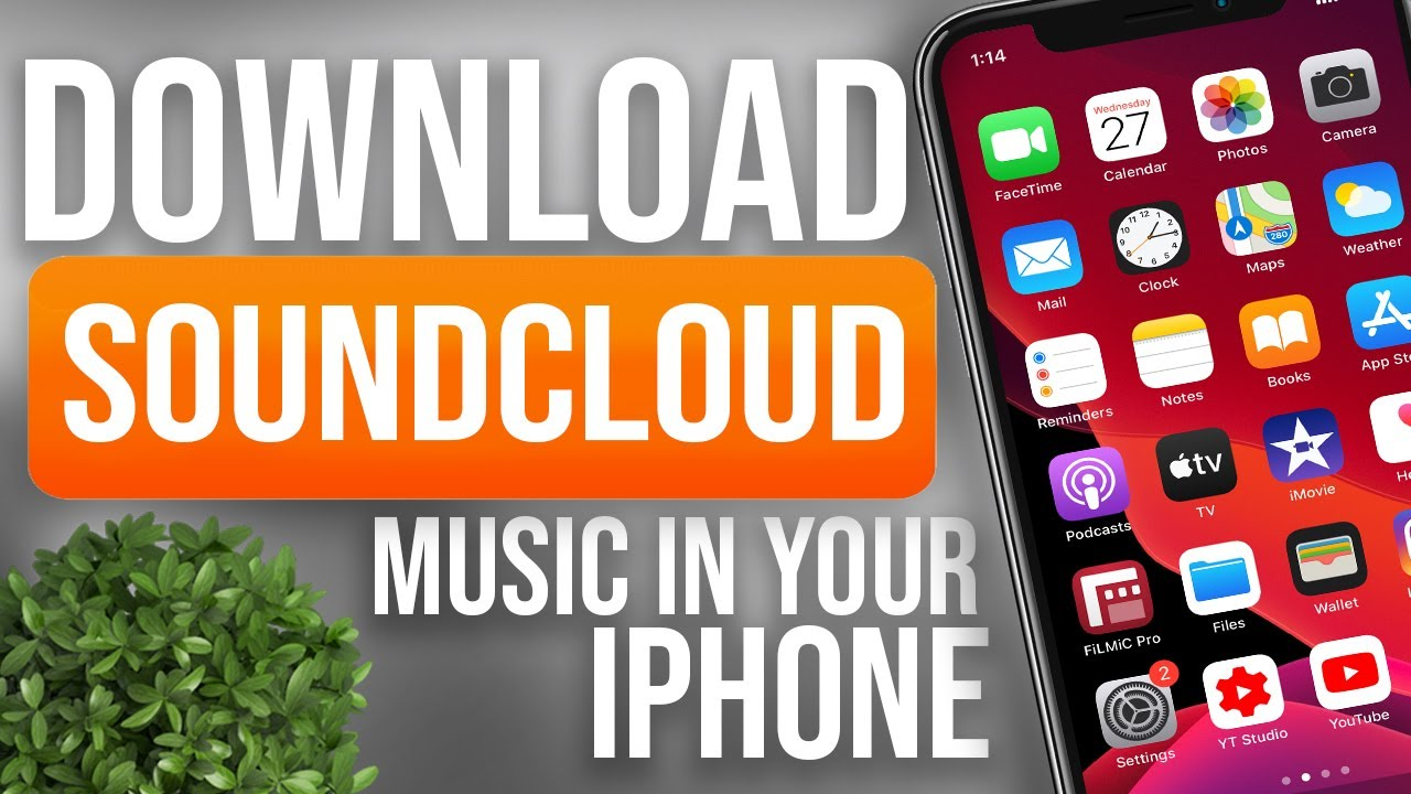 How To Download Music From Soundcloud Youtube