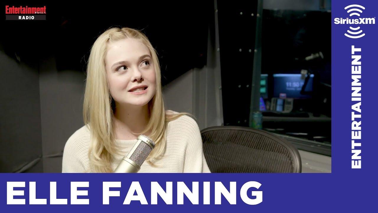 Elle Fanning Spills Details On Maleficent 2