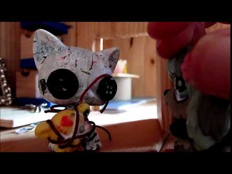 LPS: Baby Button Eyes (SHORT FILM)