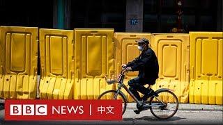 武漢解封:人心未解封 專家統計無症狀感染者逾萬人- BBC News 中文