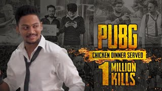 PUBG Its an emotion level - 1 | Shanmukh Jaswanth |