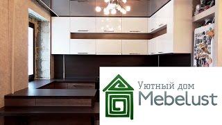 Видеогид №4 - Современная кухня от компании Mebelust(, 2016-04-13T21:43:06.000Z)