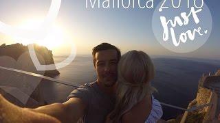 MALLORCA 2016 I Travel Vlog
