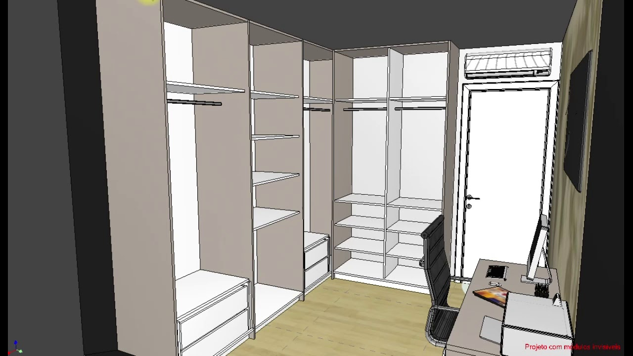 Cozinha planejada para apartamento pequeno youtube for Acabados para apartamentos pequenos