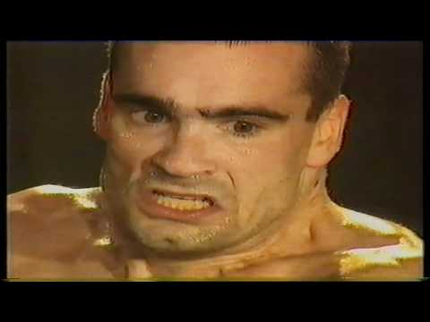 Rollins Band (BBC 1993) [05]. Live Footage in Birmingham,UK