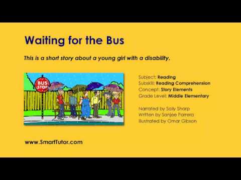 Second Grade | Story Elements | Reading Comprehension