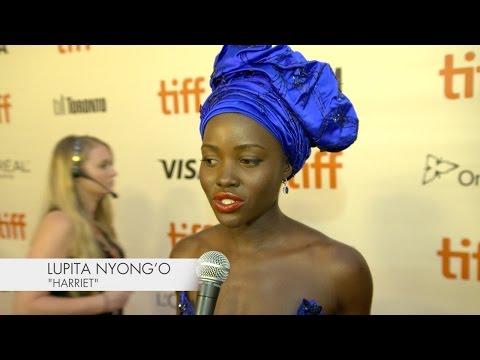 Queen Of Katwe Premiere at Toronto International Film Festival