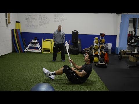 Paul's Jay Dyer Workout