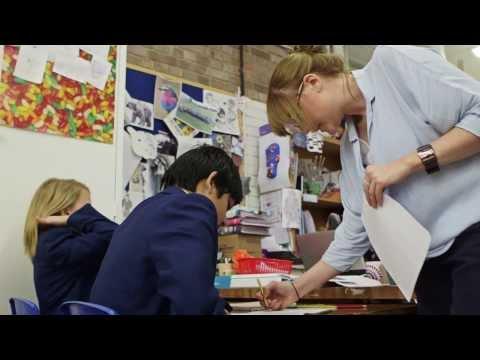 Teach Maidenhead Film