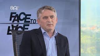 Komšić: Neću popustiti Dodiku, Čoviću, Fahri, Bakiru... Potpisujem!
