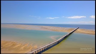 4K Hervey Bay Queensland AUSTRALIA Part 19 オーストラリア