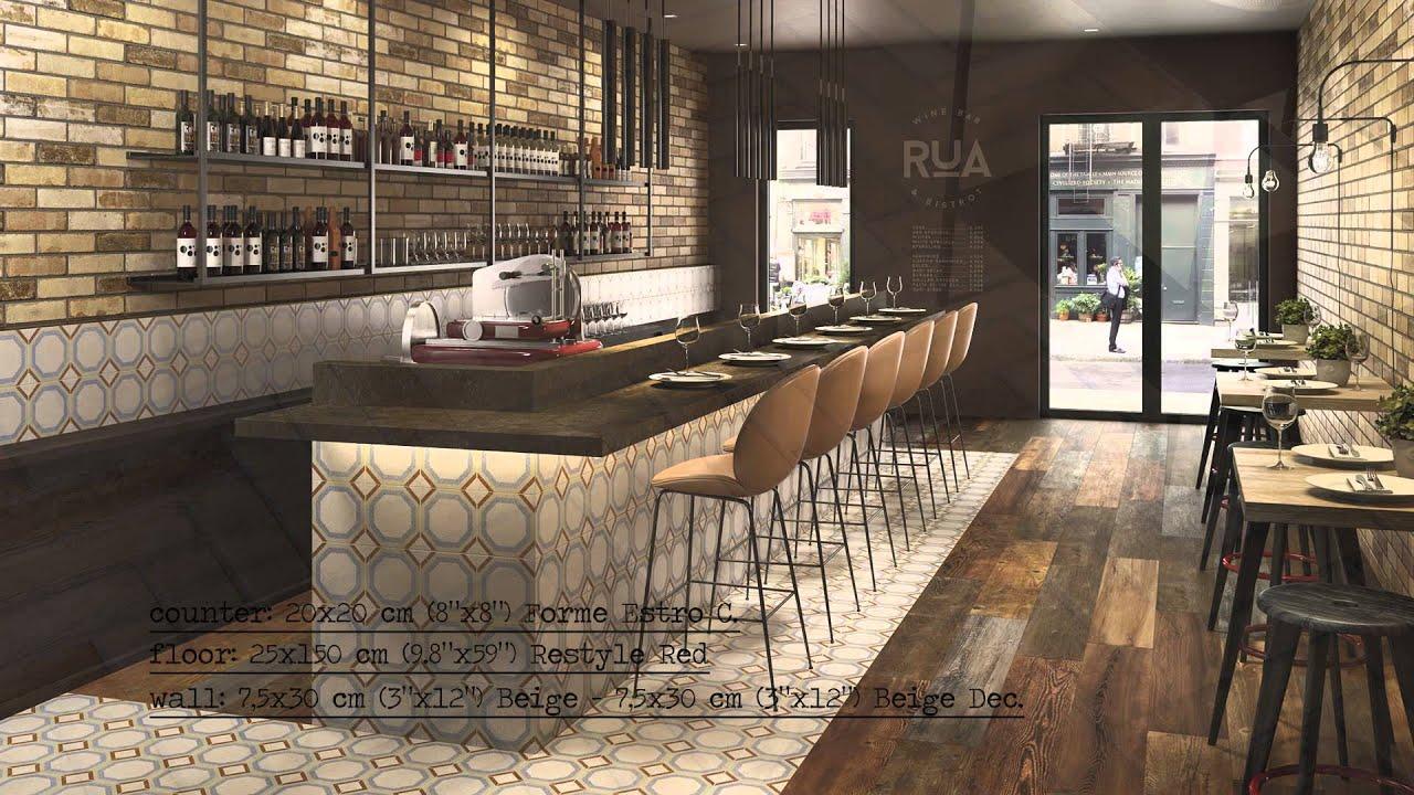 marca corona brick lane youtube. Black Bedroom Furniture Sets. Home Design Ideas