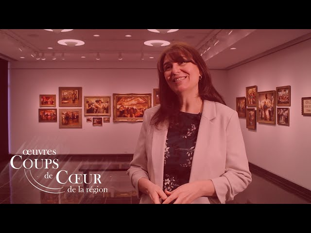 Kaléidoscope | Œuvres coups de cœur de Karine Corbeil