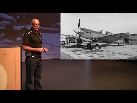 Bagotville – 75 Years Of Air Defence