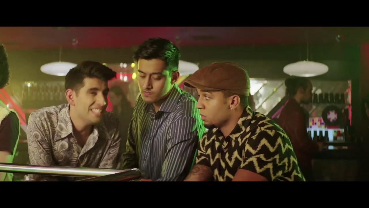 Download Boogieman Movie Extended scene. Aston Merrygold, Kush Khanna, Jerry-Jane Pears