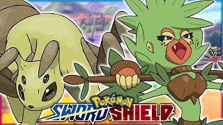 GHOST EEVEELUTION? STARTER POKEMON EVOLUTIONS? New Rumor For Pokemon Sword And Shield!