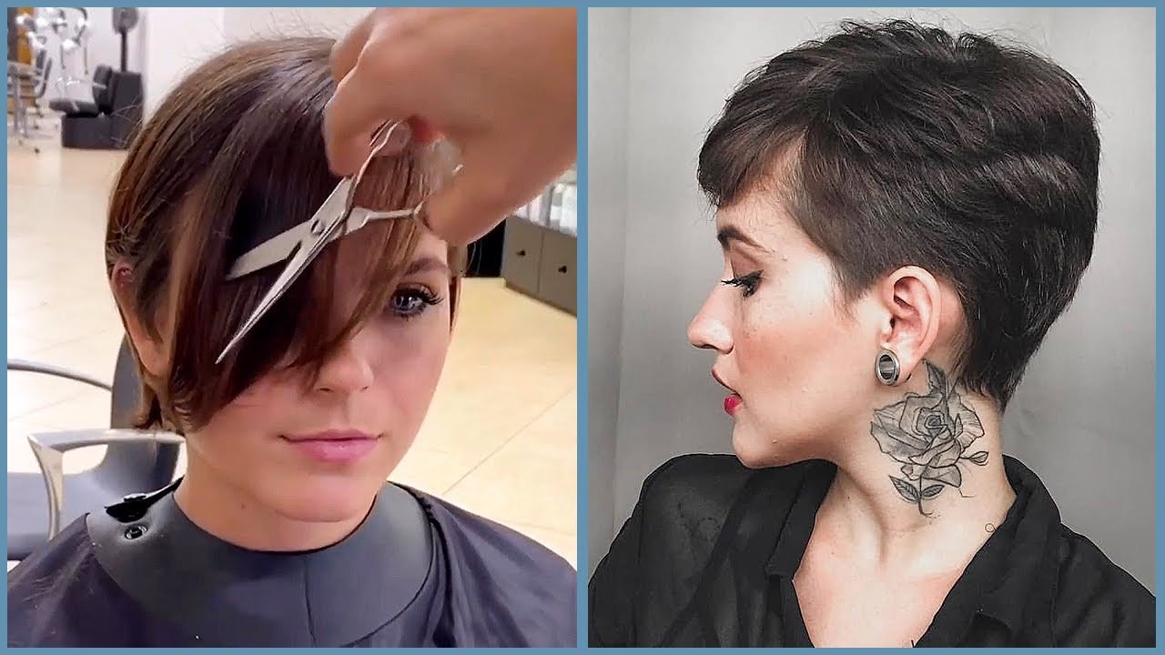 Fixing Hair Transformation 😯 Easy-To-Style Haircut Ideas   BEFORE ➡️ AFTER