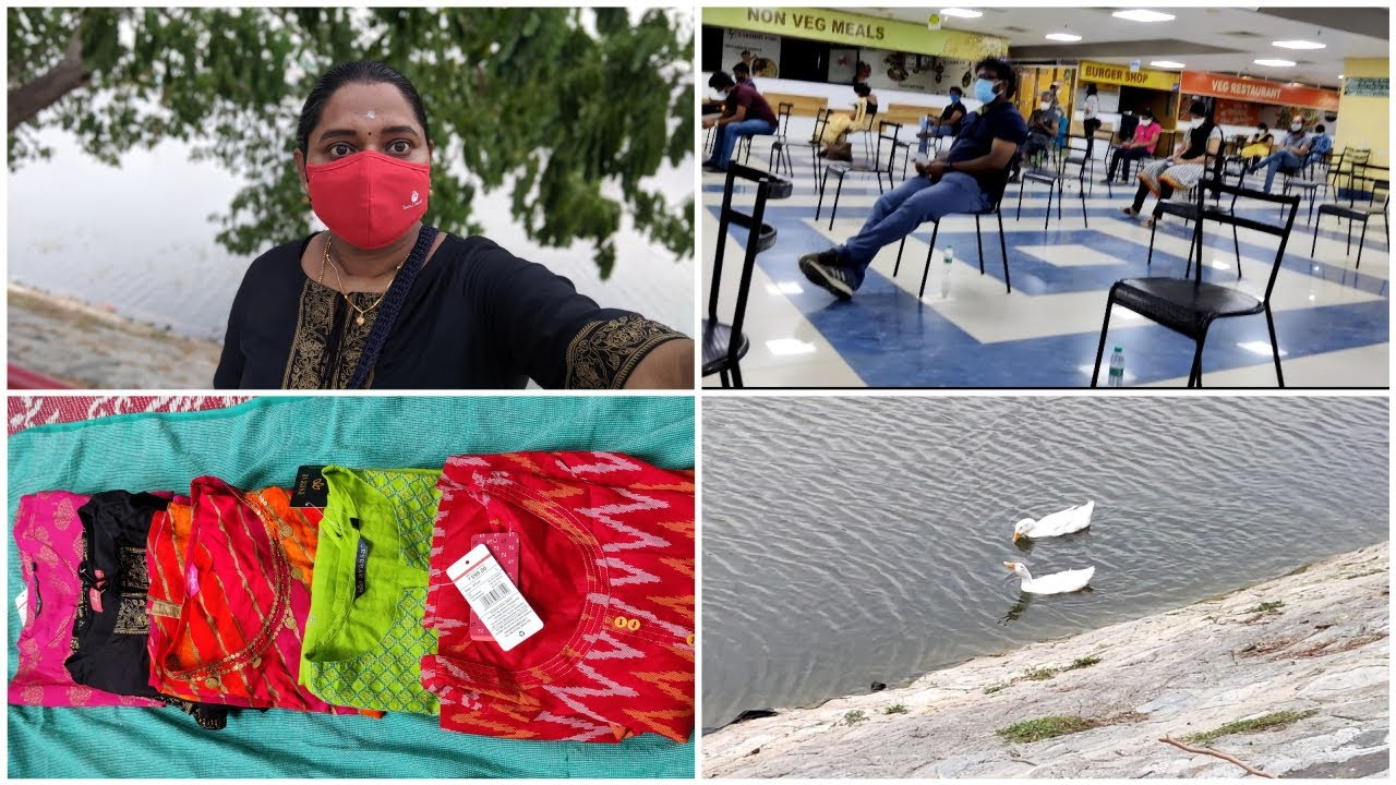 Vaccination during Breast feeding | Ajio Shopping haul tamil | Sugan's cookery | DIML vlog