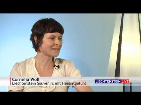 Liechtenstein LIVE mit Cornelia Wolf - Universität Liechtenstein