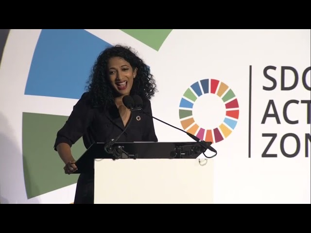 Announcement – A Decade of Action for Delivering the SDGs