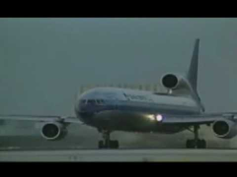 Eastern Airlines Video Tribute