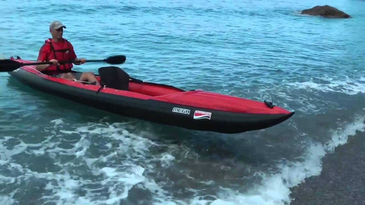 grabner kayak