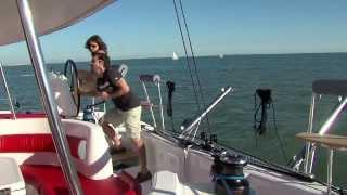 Nautitech 442 2012 Catamaran