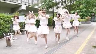 愛踊祭2016Web予選課題曲すきすきソング/東京CuteCute 東京CuteCuteは...