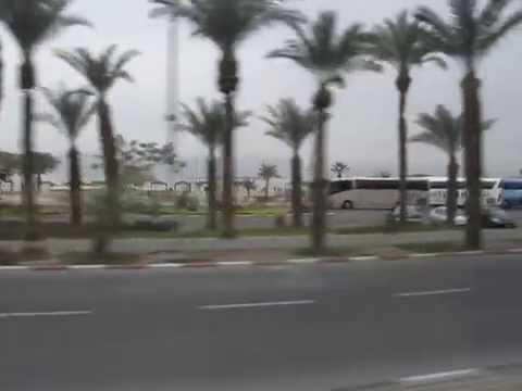 DEAD SEA ISRAEL EIN BOKEK
