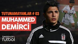 Tutunamayanlar 03 - Muhammed Demirci  Barcelonadan 3.Lige