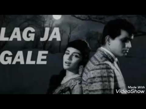 Lag Ja Gale Karaoke By Snehal | OLD IS GOLD SERIES | Woh Kaun Thi| Lata Mangeshkar