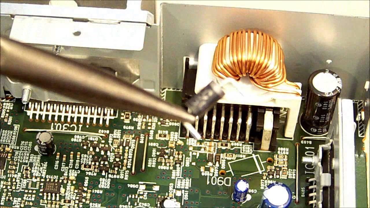Jvc Kdx110 Diagnostic Youtube Diagram Wiring Radio Kereta
