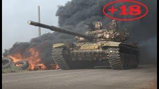 Battles for Syria | May 21st 2019 | Jihadi counterattack on Idlib Front