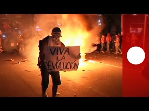 Brazil: One of the biggest protests in 20 years