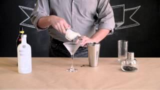 How To Make Kahlúa Cappuccino Martini