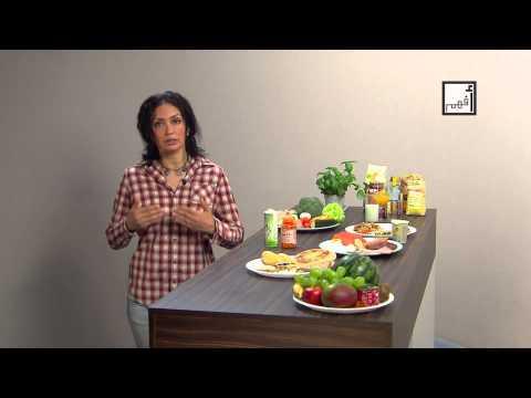 Liver Patient Diet