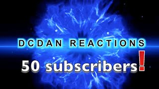 50 subscribers!