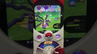 Cover images #151 Pokemon Tretta 神奇寶貝《台機第六彈》高原遇到艾路蕾朵 Gallade ,我的阿勃梭魯 Absol 竟然如此不堪一擊!