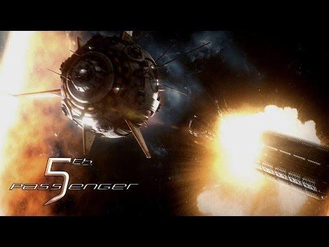 5th Passenger   1