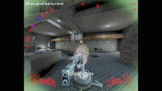 dev as Alien #tremulous gameplay