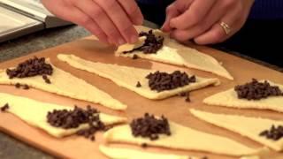 Pillsbury Chocolate Crescent Rolls